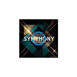 VARIOUS ARTISTS 2CD/BEMANI SYMPHONY ORIGINAL SOUNDTRACK  21/9/15発売 オリコン加盟店|ajewelry