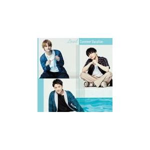 初回限定盤C(取) Lead CD/Summer Vacation 19/7/24発売 オリコン加盟店|ajewelry