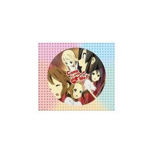 けいおん!!3CD [けいおん!ライブイベント〜Come with Me!!〜LIVE CD!] 11/11/16発売 オリコン加盟店 通常盤|ajewelry