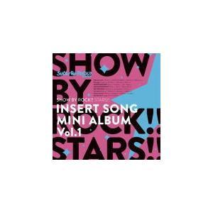 SHOW BY ROCK!!STARS!! CD/TVアニメ「SHOW BY ROCK!!STARS!!」挿入歌ミニアルバム Vol.1 21/2/17発売 オリコン加盟店|ajewelry