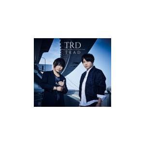 初回限定盤(取) Blu-ray付 三方背ボックス スペシャルブックレット TRD CD+Blu-ray/TRAD 21/6/16発売 オリコン加盟店 ajewelry