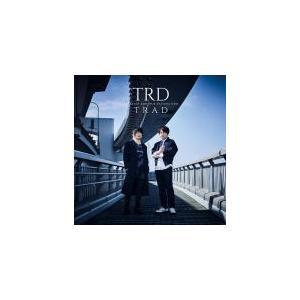 通常盤 TRD CD/TRAD 21/6/16発売 オリコン加盟店 ajewelry