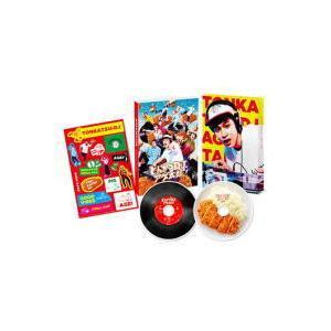 豪華版Blu-ray 特製ステッカー封入 映画 2Blu-ray/とんかつDJアゲ太郎 Blu-ray豪華版 21/4/2発売 オリコン加盟店|ajewelry