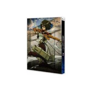 ■仕様 Blu-ray1枚  ◆人類に許されたのは、恐怖と絶望。コミックス累計発行部数1,200万部...
