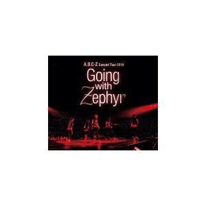 特典クリアファイル(外付) 通常盤(Blu-ray) A.B.C-Z Blu-ray/A.B.C-Z Concert Tour 2019 Going with Zephyr 19/12/25発売 オリコン加盟店|ajewelry
