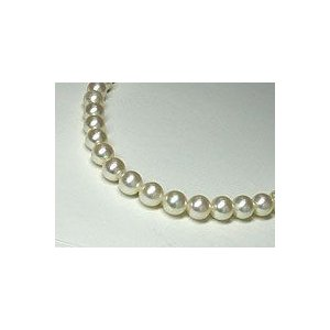 超特価90%OFF!天然パール(あこや本真珠)ネックレス(6.5〜7mm) 現品限り(代引不可)|ajewelry