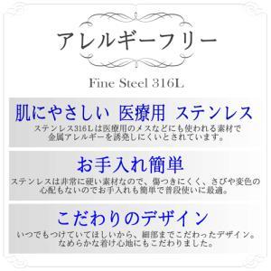 Sepia セピア Pure Message/ノンアレルギー ペンダント ネックレス ステンレス316L クロス 十字架 PMS-510(取寄せ/代引不可)|ajewelry|08