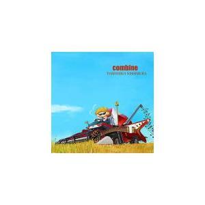 西村智彦 CD/combine 20/8/26発売 オリコン加盟店|ajewelry