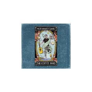 限定盤(取) 40周年記念生産限定仕様 佐野元春 & THE COYOTE BAND 2CD/THE ESSENTIAL TRACKS MOTOHARU SANO & THE COYOTE BAND 2005 - 2020 20/9/23発売 ajewelry
