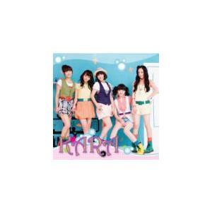 ■KARA CD【ROCK U】11/2/23発売