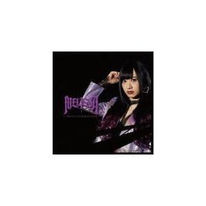 Type-B(取)MELiSSA(メリッサ) CD/MELiSSA/DEAD HEAT DRiVE 19/7/2発売 オリコン加盟店 ajewelry