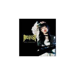 Type-D(取)MELiSSA(メリッサ) CD/MELiSSA/DEAD HEAT DRiVE 19/7/2発売 オリコン加盟店 ajewelry