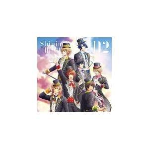 初回仕様(取) V.A. CD/うたの☆プリンスさまっ♪ Shining Live テーマソングCD2 19/8/28発売 オリコン加盟店|ajewelry