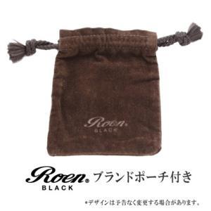 Roen BLACK(ロエン ブラック)/スター 星 ペンダント 真鍮 ゴールドカラー RO-606(取寄せ/代引不可)|ajewelry|10