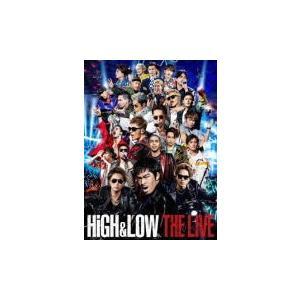 初回生産限定盤 V.A. 3DVD/HiGH & LOW THE LIVE 17/3/15発売
