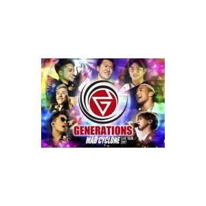 初回生産限定盤(取) GENERATIONS from EX...