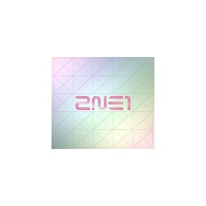 2NE1 CD+DVD [2NE1] 11/3/16発売 初...