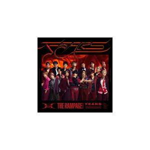 先着特典ポスター(希望者)  THE RAMPAGE from EXILE TRIBE CD/FEARS 20/9/30発売 オリコン加盟店 ajewelry