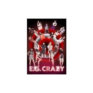 初回生産限定盤 ポスターカレンダープレゼント(希望者) E-girls 2CD+3DVD/E.G. CRAZY 17/1/18発売