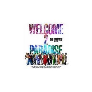 WELCOME 2 PARADISE(CD+DVD)の商品画像|ナビ