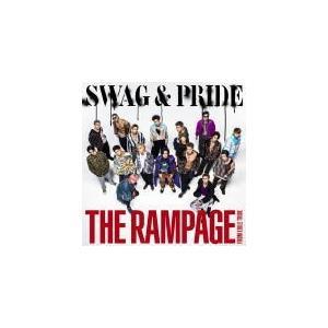 特典ポスタープレゼント(希望者)THE RAMPAGE from EXILE TRIBE CD/SWAG & PRIDE 19/10/2発売|ajewelry