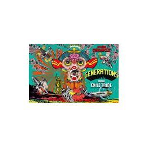 初回生産限定盤(CD+Blu-ray) GENERATIONS from EXILE TRIBE CD+Blu-ray/SHONEN CHRONICLE 19/11/21発売 オリコン加盟店|ajewelry