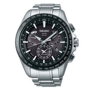 SEIKO(セイコー) メンズウォッチ/ASTRON(アストロン) 8Xシリーズ GPSソーラー SBXB077(取寄せ/代引不可)|ajewelry