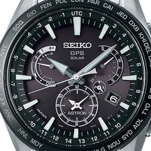 SEIKO(セイコー) メンズウォッチ/ASTRON(アストロン) 8Xシリーズ GPSソーラー SBXB077(取寄せ/代引不可) ajewelry 02