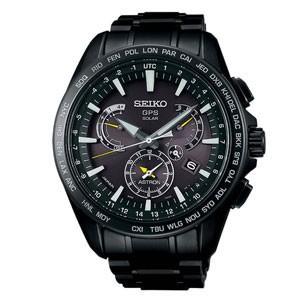 SEIKO(セイコー) メンズウォッチ/ASTRON(アストロン) 8Xシリーズ GPSソーラー SBXB079(取寄せ/代引不可)|ajewelry