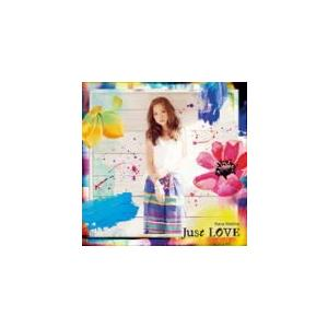 西野カナ CD/Just LOVE 16/7/13発売...