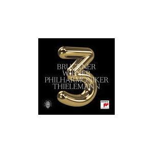 クリスティアン・ティーレマン  CD/ブルックナー:交響曲第3番[1877年第2稿・ノーヴァク版] 21/4/21 発売 オリコン加盟店|ajewelry