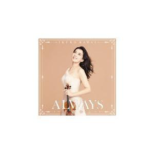 川井郁子 Blu-spec CD2/ALWAYS〜名曲物語〜 21/9/8発売 オリコン加盟店|ajewelry