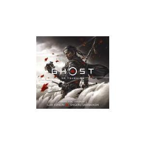 ゲームミュージック 2CD/ゴースト・オブ・ツシマ 20/8/5発売 オリコン加盟店|ajewelry