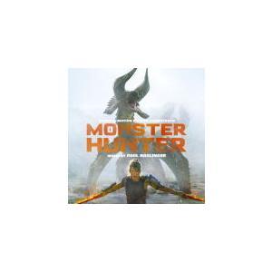 サントラ CD/モンスターハンター 21/3/24 発売 オリコン加盟店|ajewelry