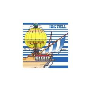 通常盤 ゆず CD/BIG YELL 18/4/4発売 オリコン加盟店の商品画像|ナビ