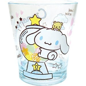 プラスト ティーズファクトリー/サンリオ クリスタルカップ コップ/キティ/マイメロ/リトルツインスターズ/シナモロール(取寄せ/代引不可/ギフト不可)|ajewelry|05