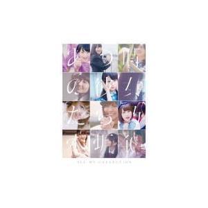 表題盤 乃木坂46 DVD/ALL MV COLLECTION〜あの時の彼女たち〜 15/12/23...