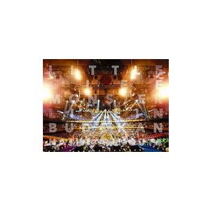 初回生産限定盤 Little Glee Monster 2DVD/Little Glee Monster Live in 武道館〜はじまりのうた〜 17/4/5発売