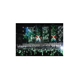 ■通常盤  ■仕様 ・DVD(1枚)  ○欅坂46初のライブ映像商品は昨年2017年夏に開催された初...
