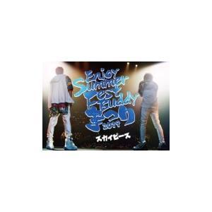 通常盤 スカイピース DVD/Enjoy Summer Fest Buddy〜まつり〜 19/11/27発売 オリコン加盟店|ajewelry