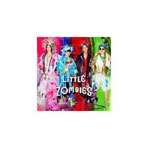 初回生産限定盤(取) DVD付 オリジナル・サウンドトラック CD+DVD/WE ARE LITTLE ZOMBIES ORIGINAL SOUND TRACK 19/6/12発売 オリコン加盟店|ajewelry