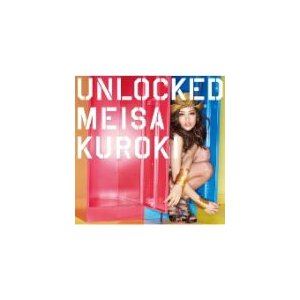 黒木メイサ CD [UNLOCKED] 12/2/15発売 ...