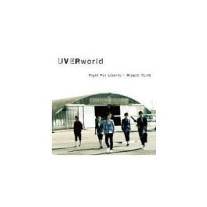 ■通常盤 ・CDのみ  ◆UVERworldの2013年初シングル。昨年リリースした7thアルバム「...