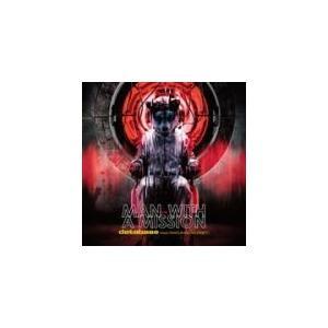 ■通常盤 ・CDのみ  ○頭はオオカミ、身体は人間という異形の生命体5匹からなるロックバンド、MAN...