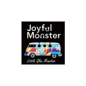 初回仕様限定盤 Little Glee Monster 2CD/Joyful Monster 17/1/6発売