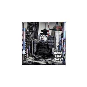 初回生産限定盤 MAN WITH A MISSION(マン ウィズ ア ミッション) CD+DVD/Dead End in Tokyo 17/1/25発売