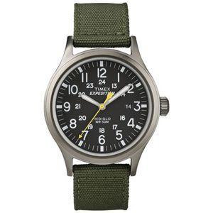 TIMEX タイメックス/Scout Metal スカウトメタル T49961(取寄せ/代引不可)|ajewelry