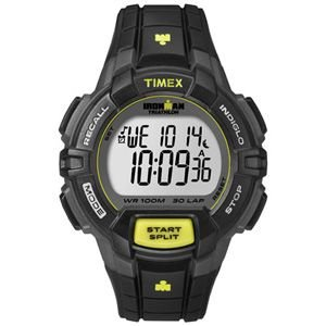 TIMEX タイメックス/Ironman 30Lap Rugged Full-size /アイアンマン 30ラップ T5K790(取寄せ/代引不可)|ajewelry