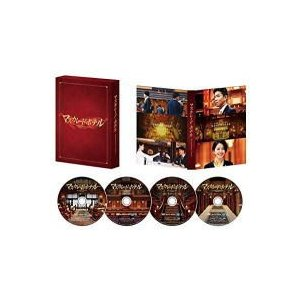 Blu-ray豪華版(ハ取) 映画 Blu-ray+3DVD/マスカレード・ホテル Blu-ray豪華版 19/8/7発売 オリコン加盟店|ajewelry