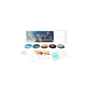 初回生産限定版(ハ取) 豪華特典仕様 アニメ映画 5Blu-ray/「天気の子」Blu-rayコレクターズ・エディション 4K Ultra HD Blu-ray同梱5枚組 20/5/27発売|ajewelry